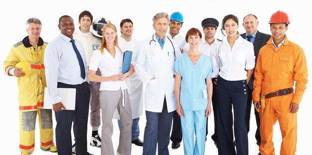 Identifique as melhores áreas profissionais para o seu perfil comportamental.