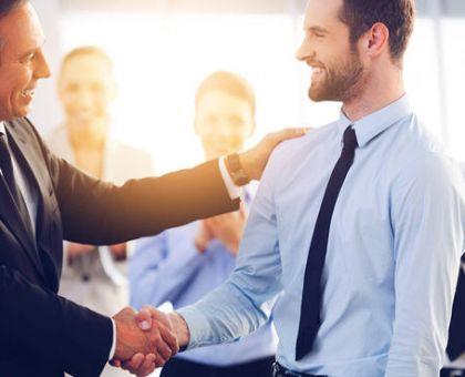 Como valorizar os colaboradores da sua empresa.