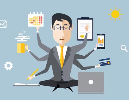 Aumentando a produtividade dos colaboradores com o perfil comportamental.