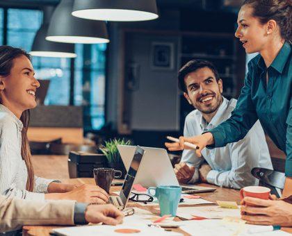 Gestão Comportamental: como encarar os desafios e engajar sua equipe?