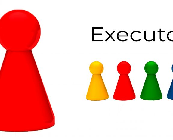 Perfil Executor
