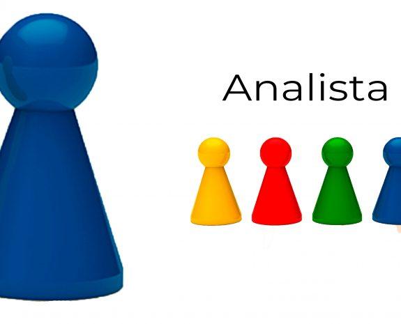 Perfil Analista
