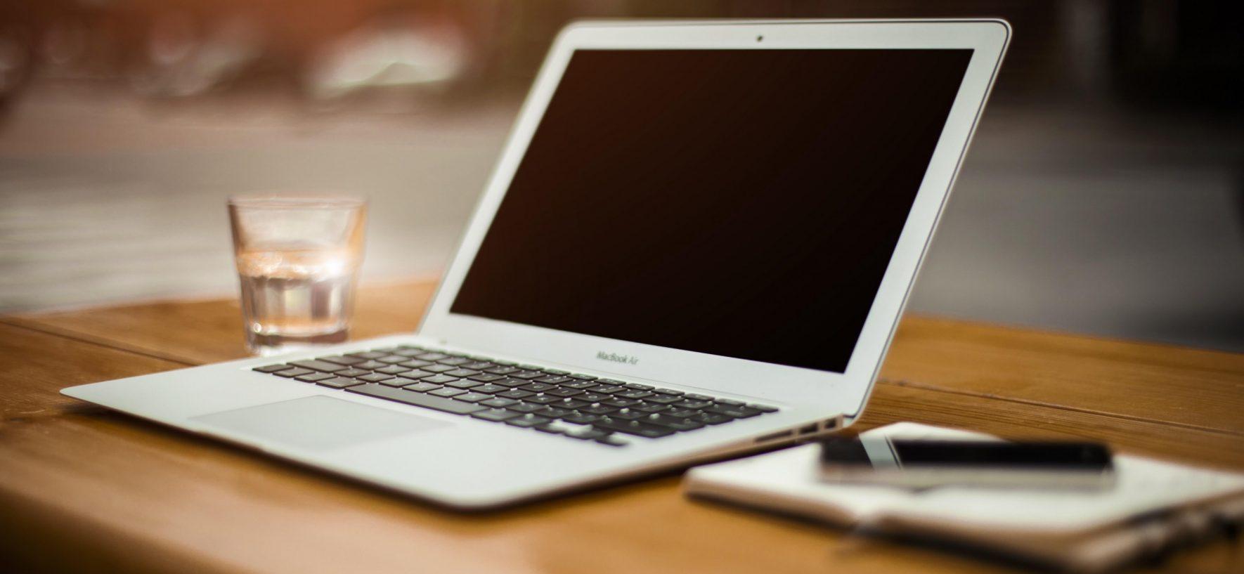 Home Office com Mindset de Trabalho