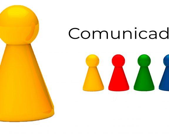 Perfil Comunicador
